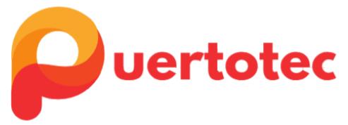 PuertoTec Logo